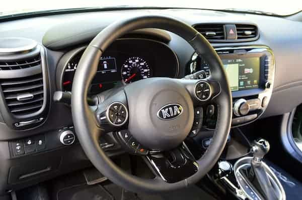 2014 Kia Soul Review  2
