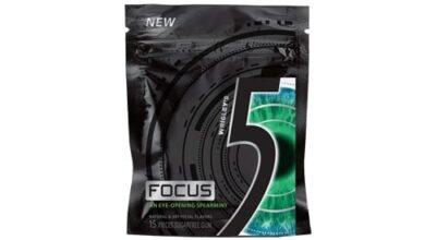 5 Focus Gum