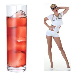miley drink