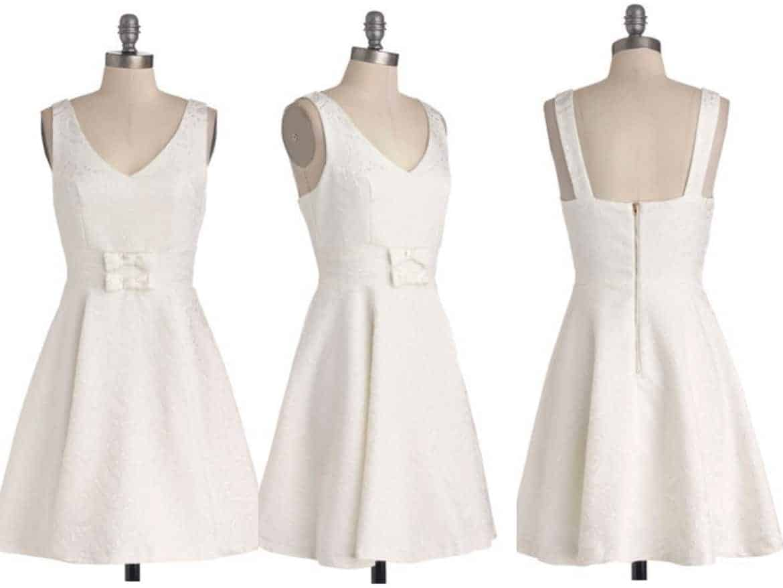 modcloth dress 2