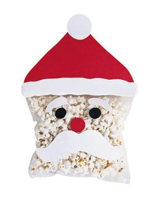 8 Unique Thing To Do With Popcorn For Christmas