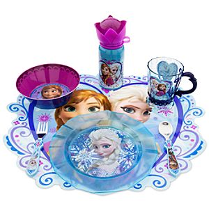 Disney Frozen Gift Guide 8