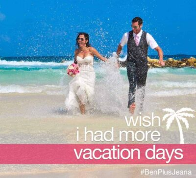 wordless wedding wednesday