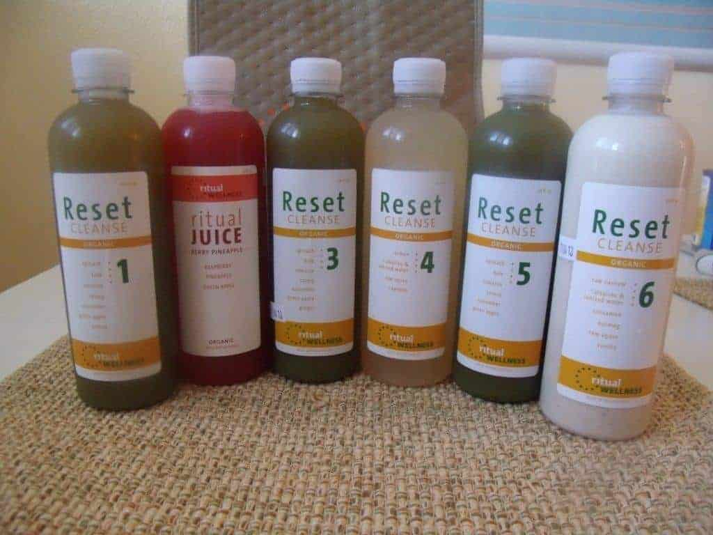 Do Juice Cleanses Really Work pics