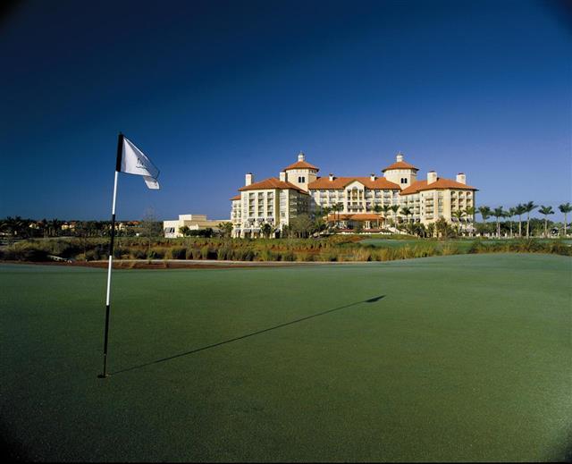 Ritz Carlton Naples Florida