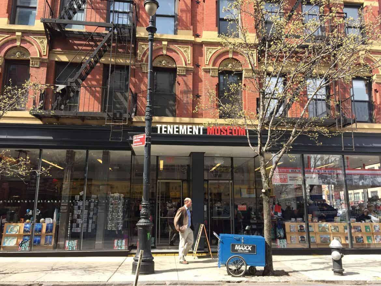 New York Tenement Museum