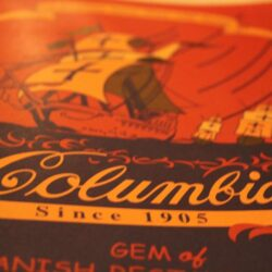 History Meets Perfection At Columbia Restaurant