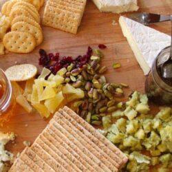 A Food Lovers Paradise: TusCA Restorante