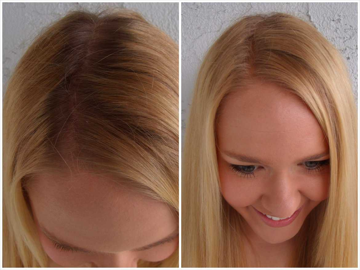 Color Wow Root Touch Up