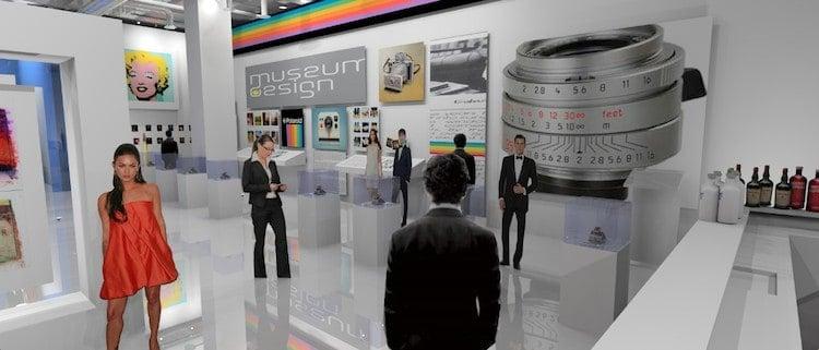 Polaroid Museum