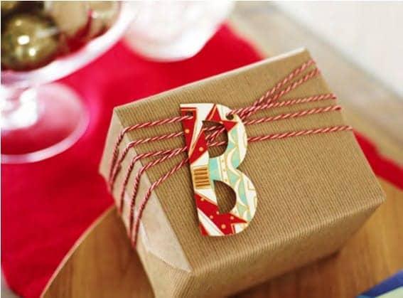 Repurpose Christmas Cards 1