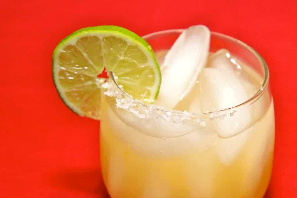 Skinny Margarita 2