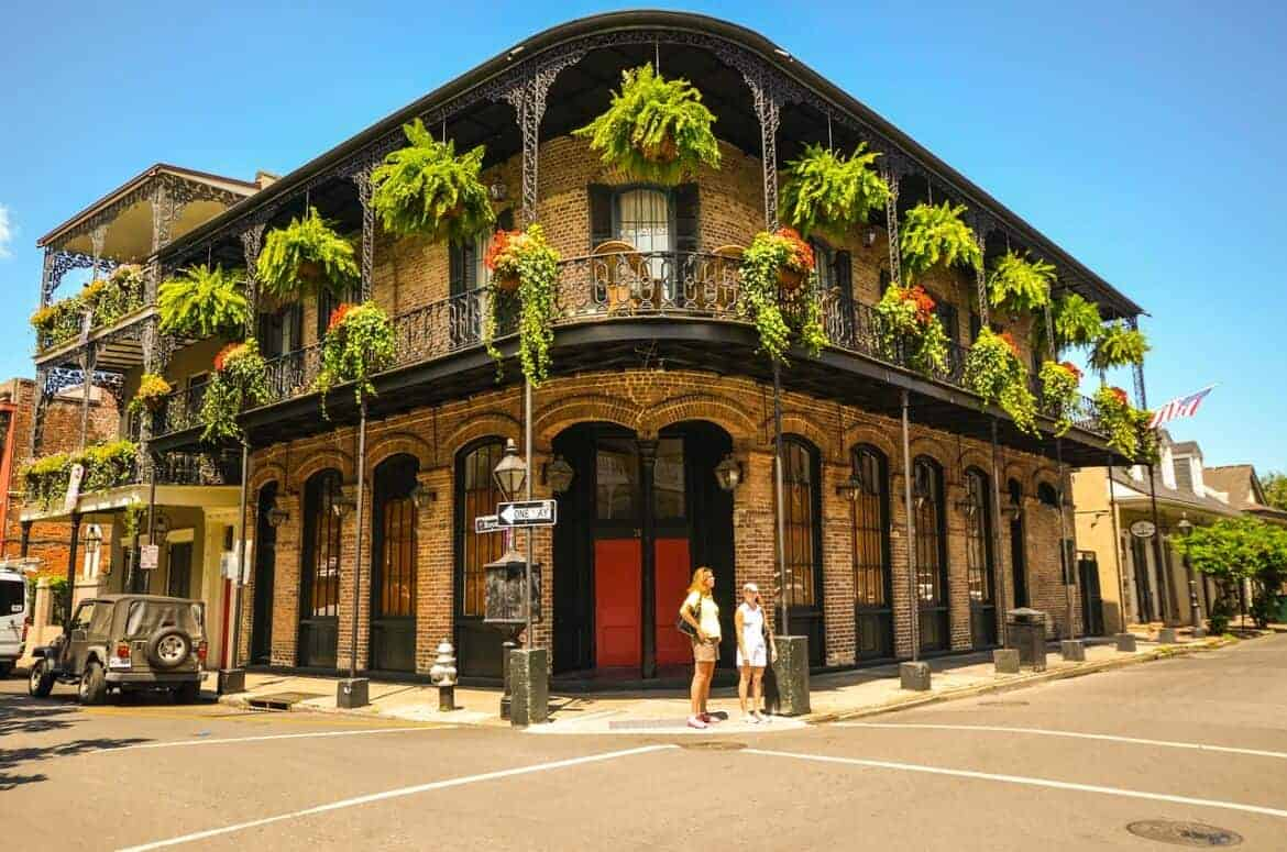 new orleans 1630343 1280 - 3 American Cities to Add to Your Travel Bucket List