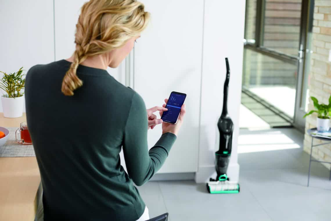 BISSELL CrossWave Cordless Max review