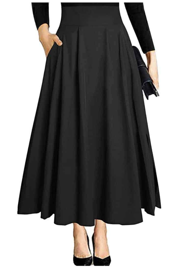 DIY mary poppins costume diy skirt