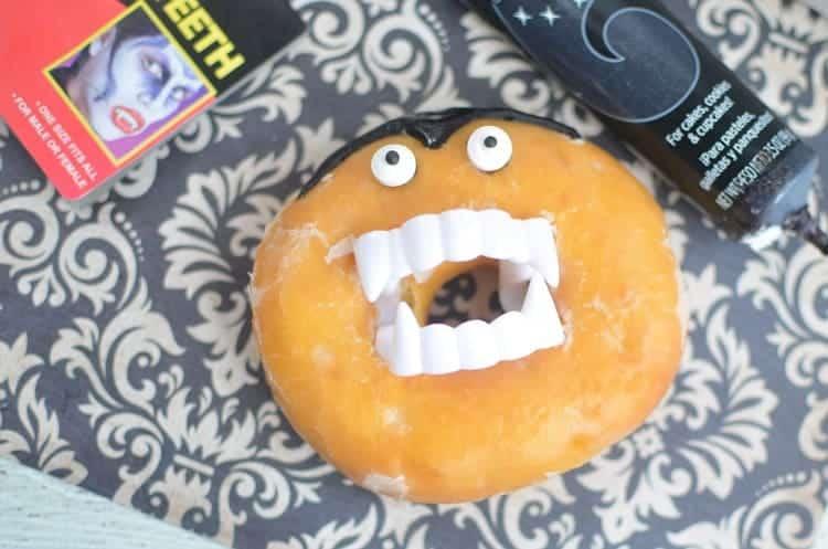 halloween treat recipe