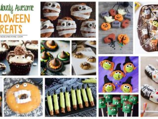 31 Ridiculously Awesome Halloween Desserts Anyone Can Make