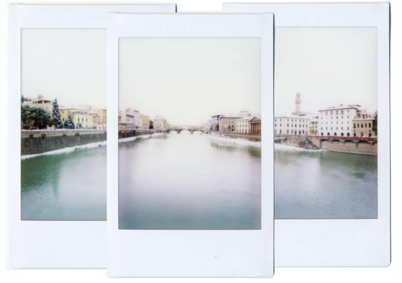 polaroid picture ideas  panorama