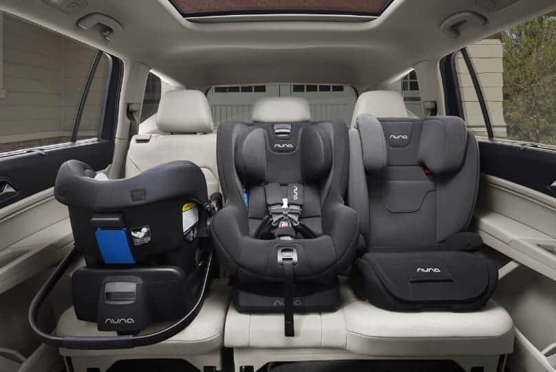 Suv Hold  Car Seats