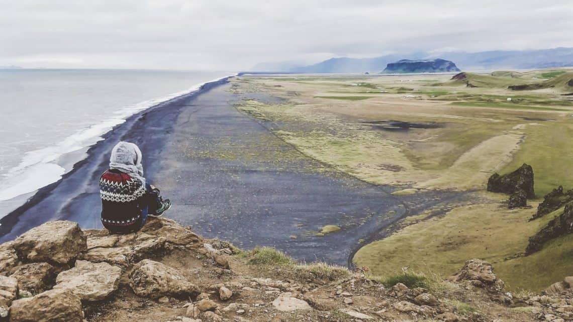 Dyrhólaey, Iceland