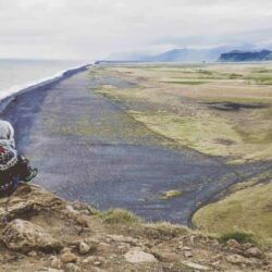 Chasing Elves in Iceland