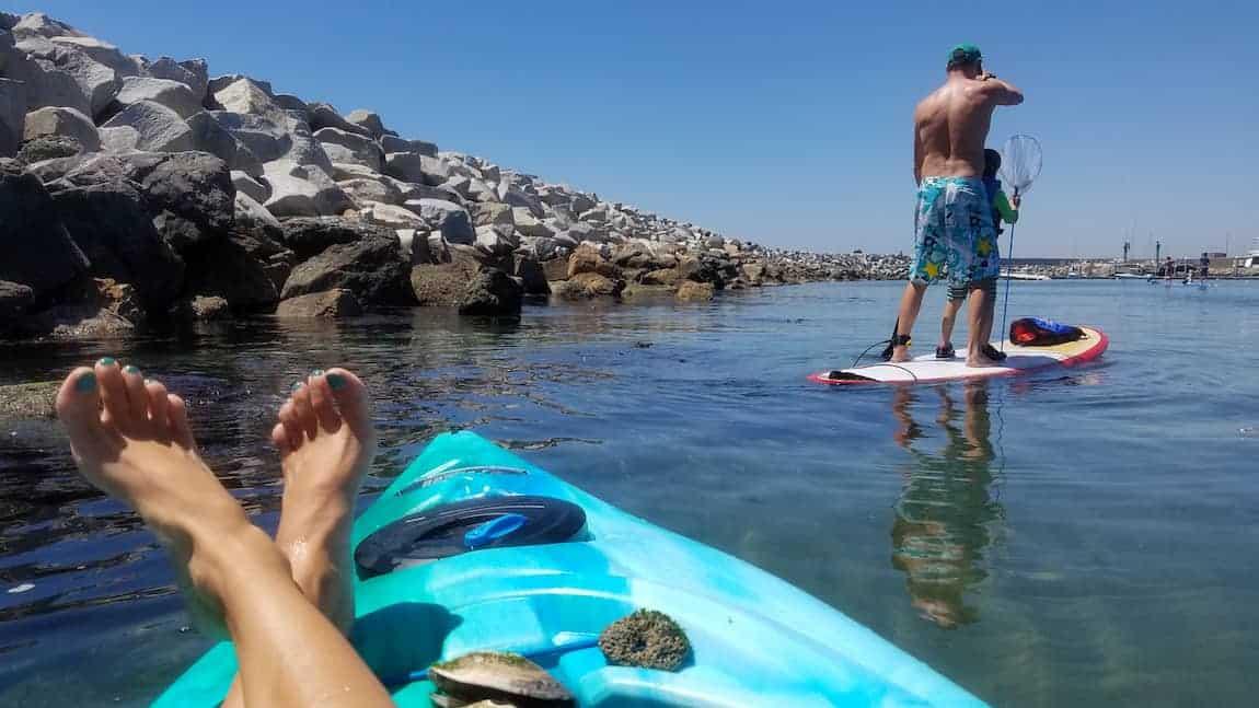tips for summer family adventures