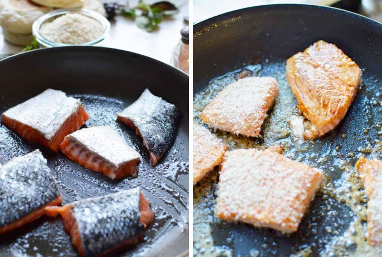 alaska wild sockeye salmon recipe