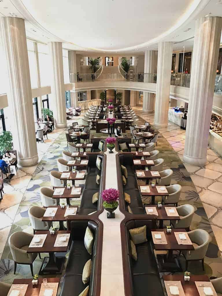 Shanghai China Waldorf Astoria 2 - Must See, Do and Eat in Shanghai, the Paris of the East