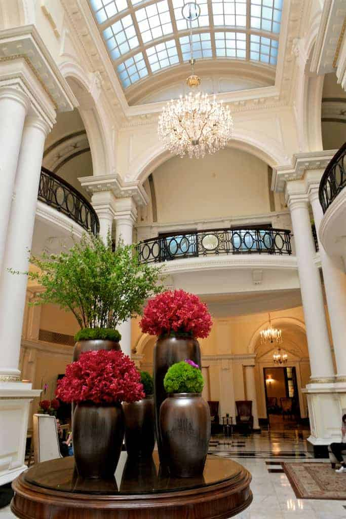 Shanghai China Waldorf Astoria - Must See, Do and Eat in Shanghai, the Paris of the East