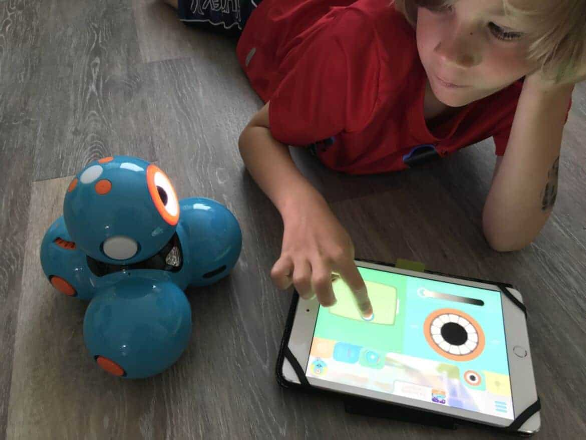 Dash Robot STEM Learning Educational Toys
