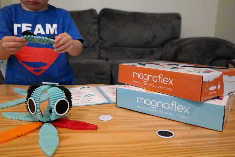 magnaflex stem toys