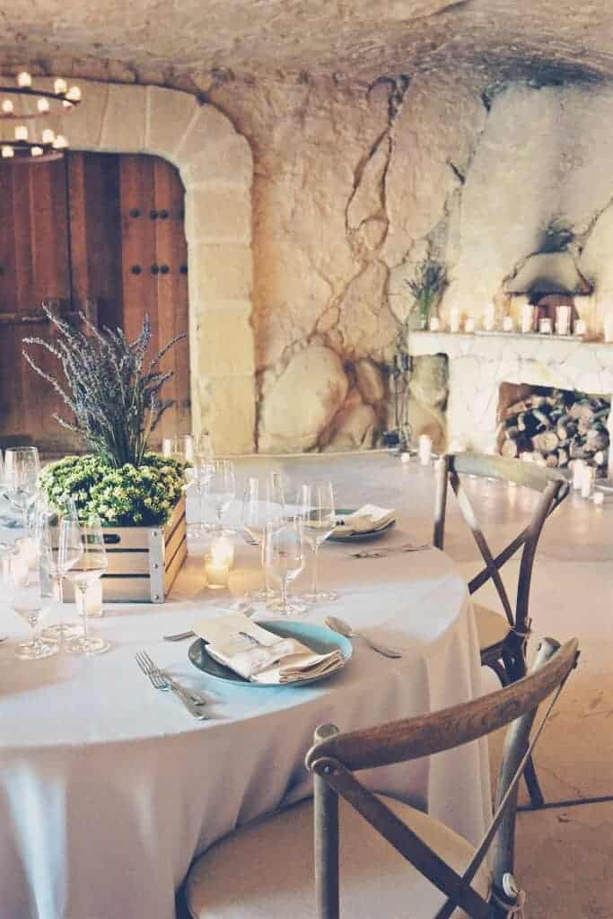 Sunstone Winery cooking class
