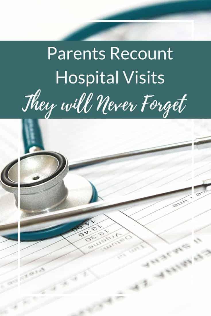 funny hospital visits