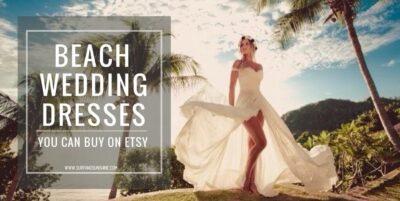 etsy beach wedding dress twitter e1625638014227