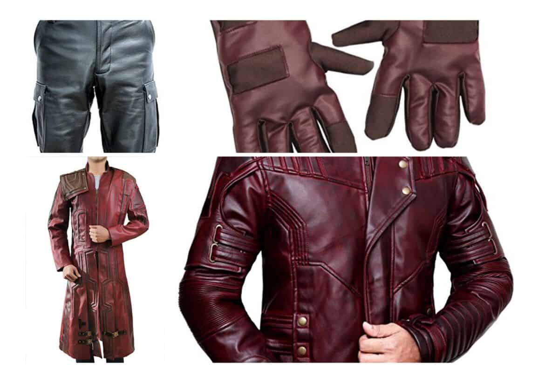 star lord costume ideas
