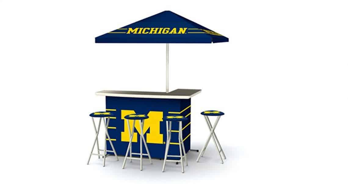 Awesome Tailgate Gear