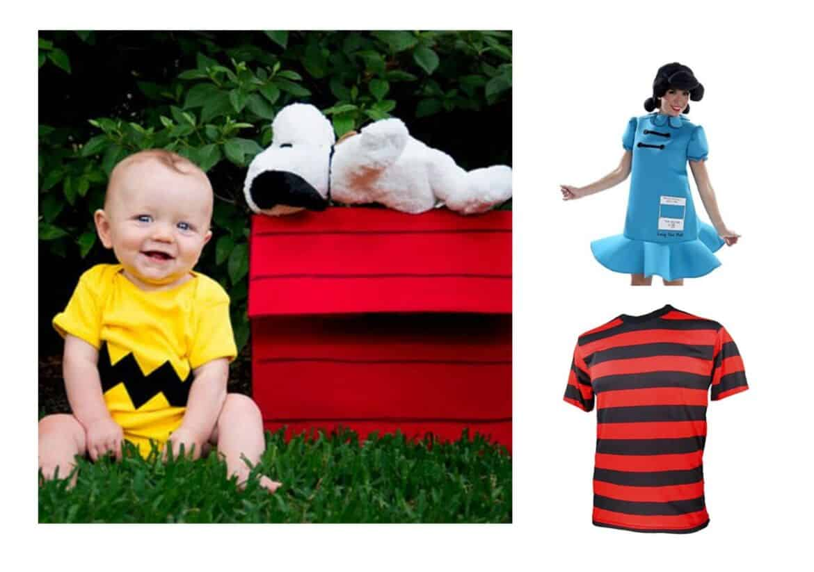 check out these 22 amazing family halloween costume ideas surf and charlie brown