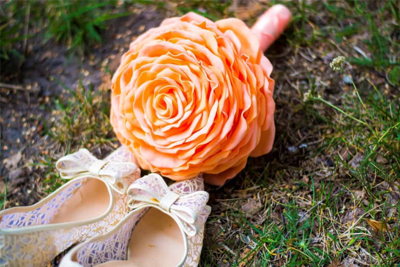 glamelia 7  - 20 Stunningly Gorgeous Glamelia Bridal Bouquets
