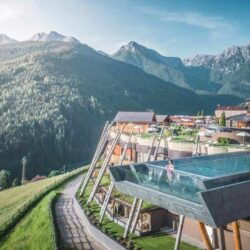 10 Amazing Suspended Glass Bottom Pools to Add to Your Cool Pools Travel Bucket List