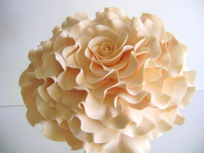 glamelia 12  - 20 Stunningly Gorgeous Glamelia Bridal Bouquets