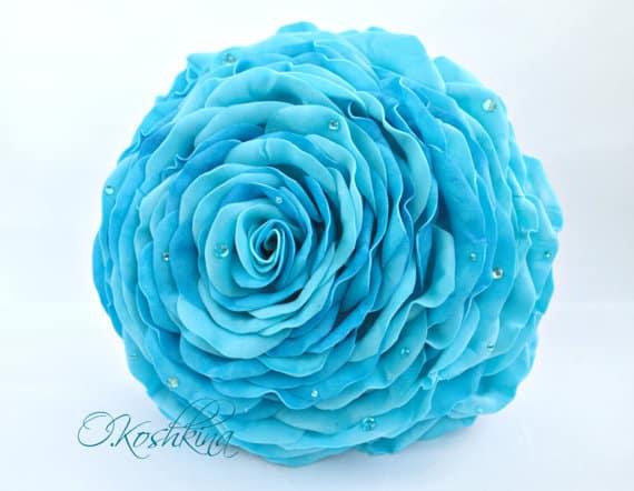 glamelia 14  - 20 Stunningly Gorgeous Glamelia Bridal Bouquets