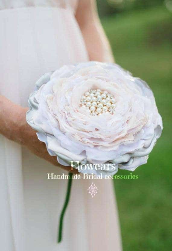 glamelia 17 - 20 Stunningly Gorgeous Glamelia Bridal Bouquets