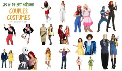 halloween couples costume ideas