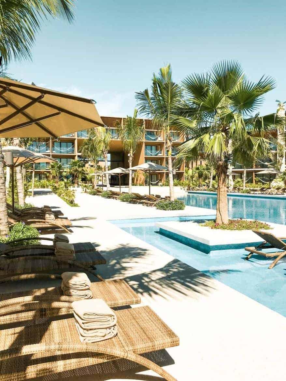 Hotel Xcaret True 5 Star Luxury All Fun Inclusive Resort That