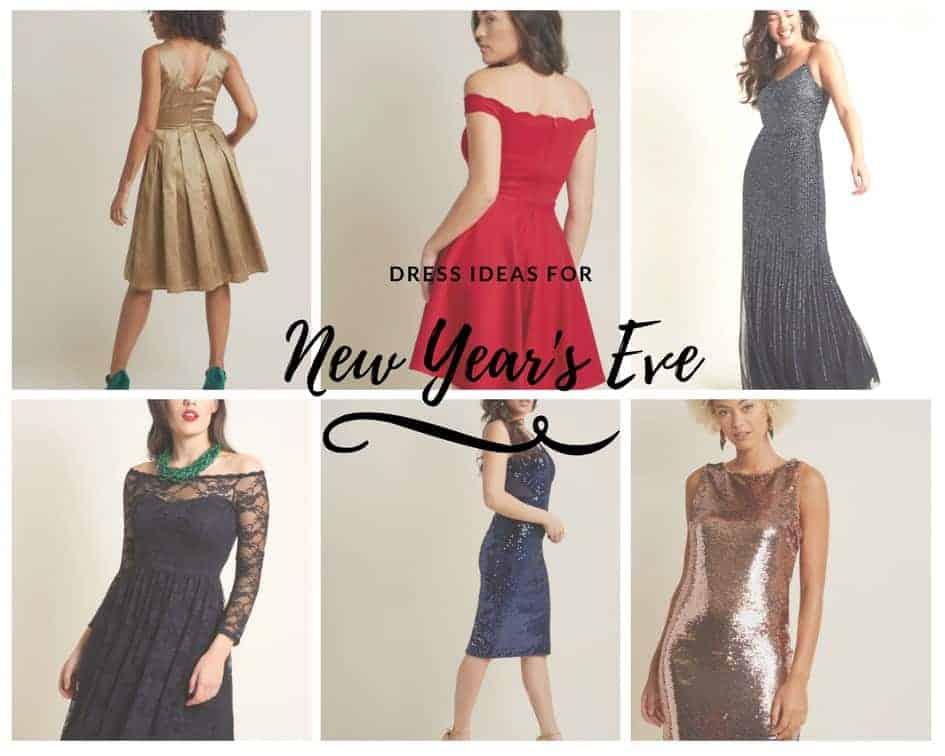 New years Eve Dress Ideas