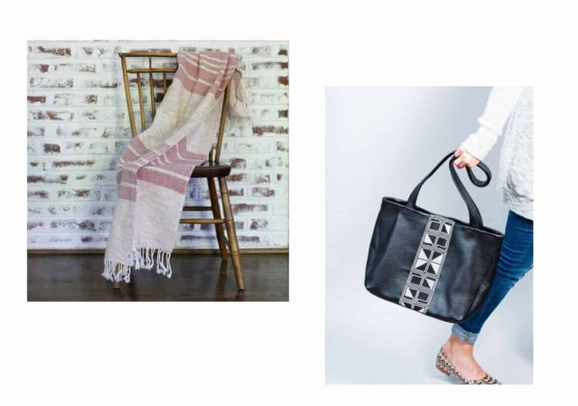 img 0029 collage - Holiday Gift Guide 2017: Gifts That Give Back