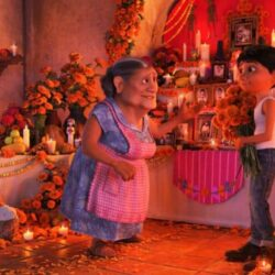 5 Things You Should Know About Coco and Day of the Dead