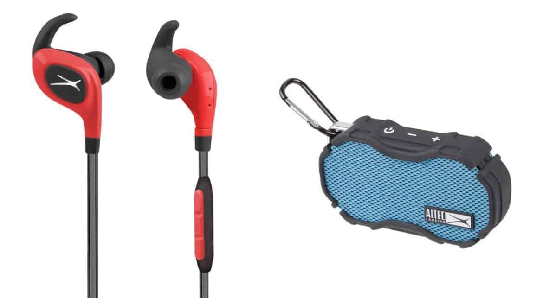 Sport earphones waterproof - earphones under 30