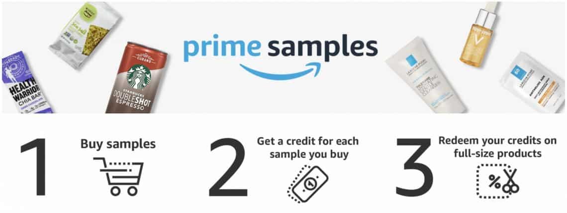 Amazon Prime Perks