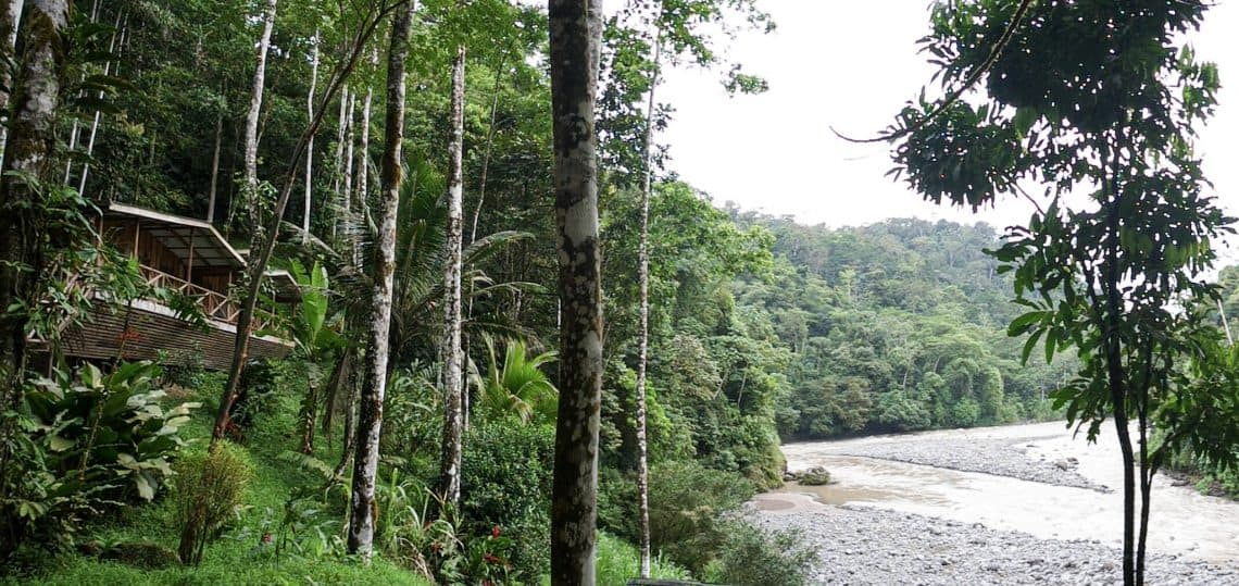 Costa Rica is the natural gem of Central America and Rios Tropicales Lodge